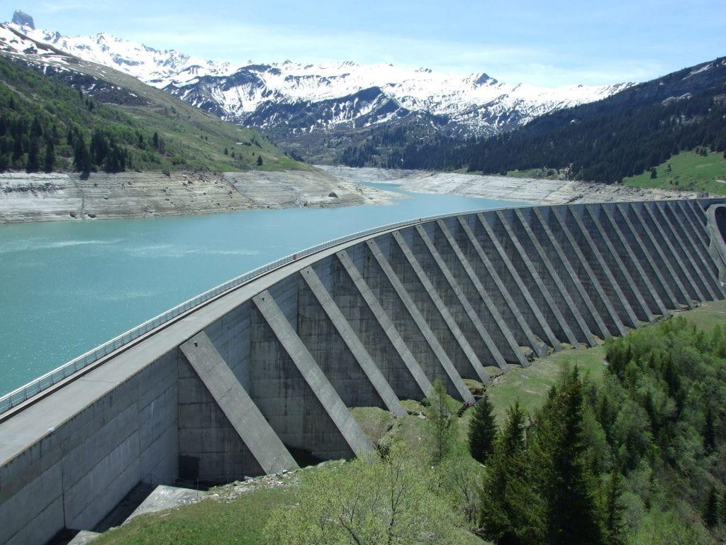 Power Information Fluency- Dams