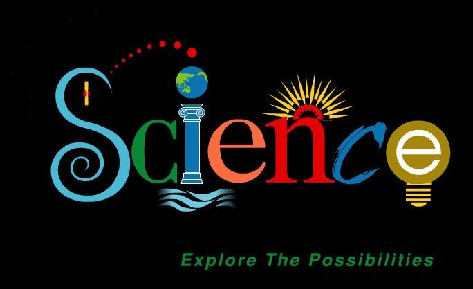 Science intro page