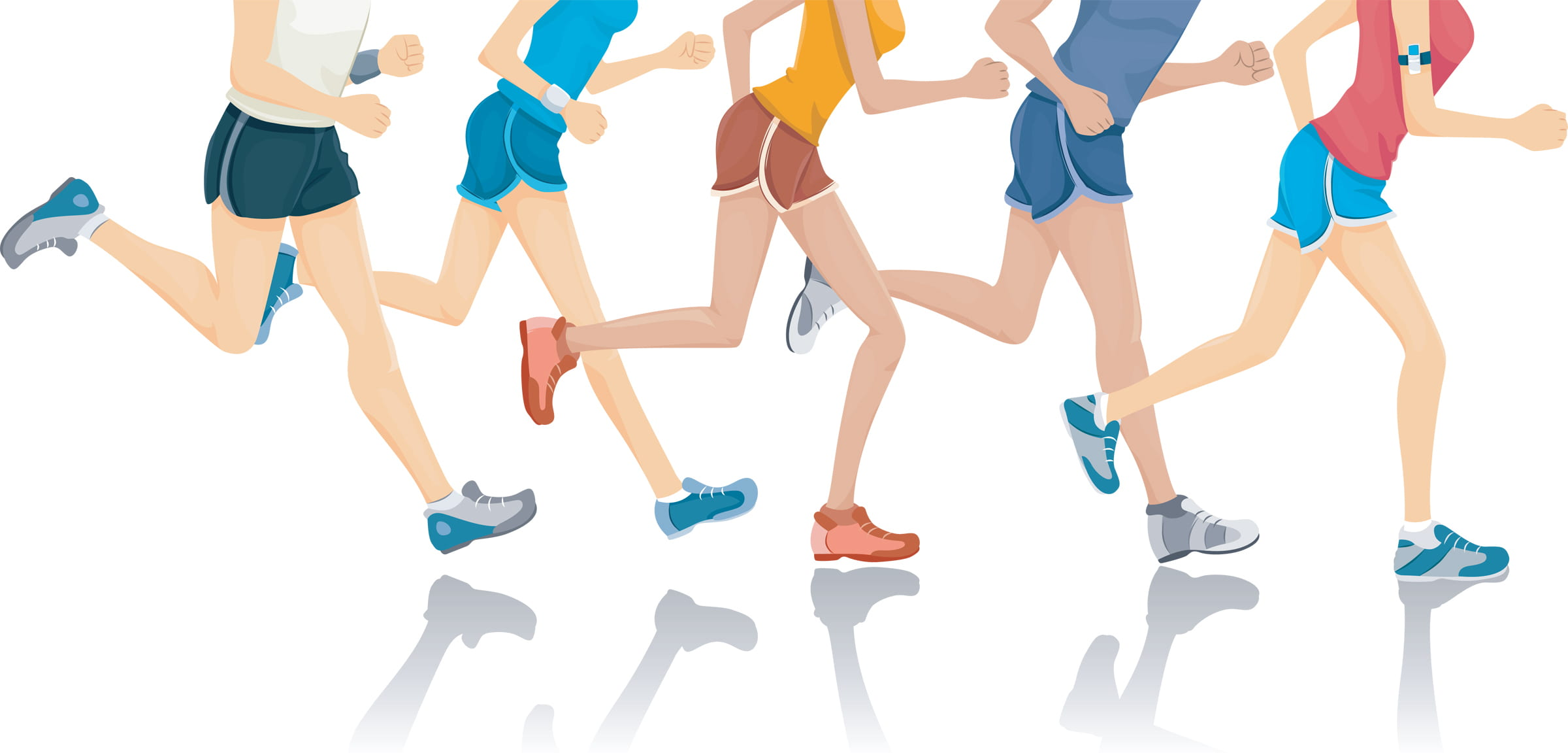 Making Sense of Running Nutrition
