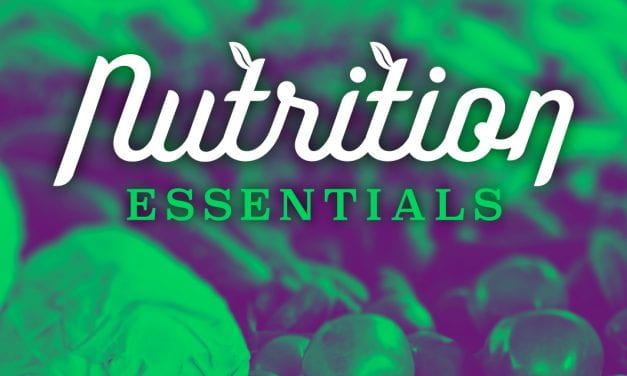 Understanding Nutrition- Basics of Macronutrients and a Healthy Diet