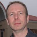Photo of Dr. Kieran O'Doherty