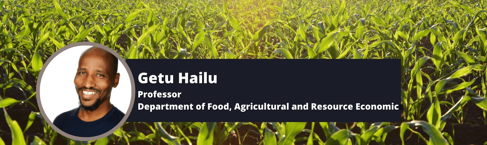 Getu Hailu Header Image