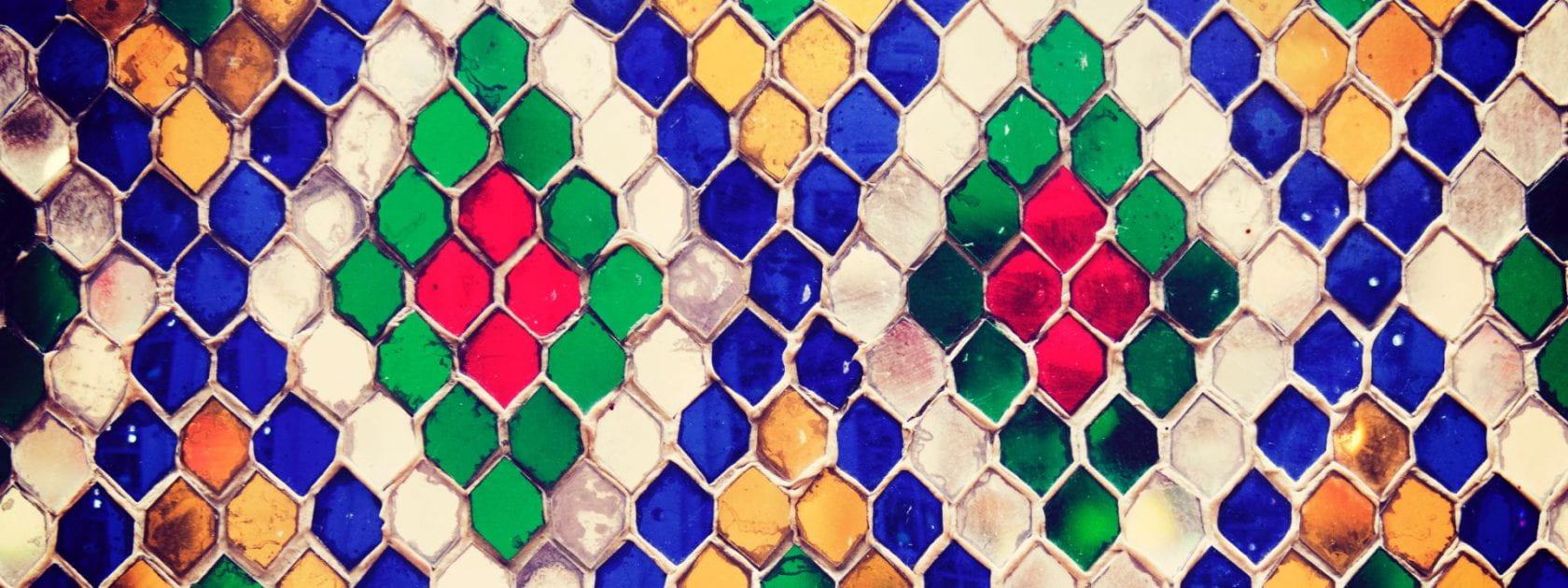 multicolored-mosaic-