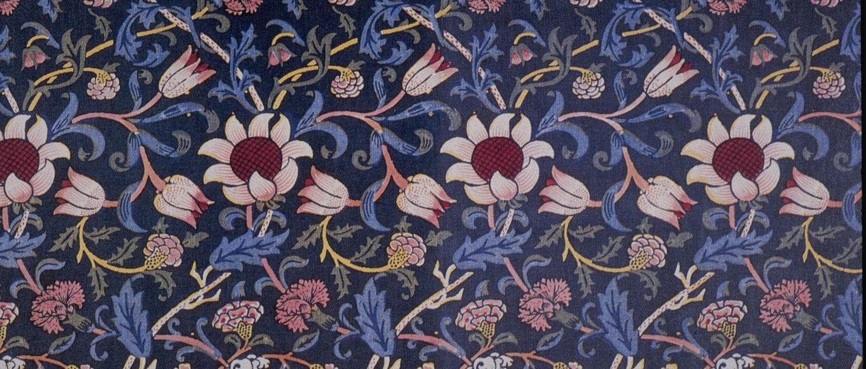Arts and Crafts (William Morris) background image