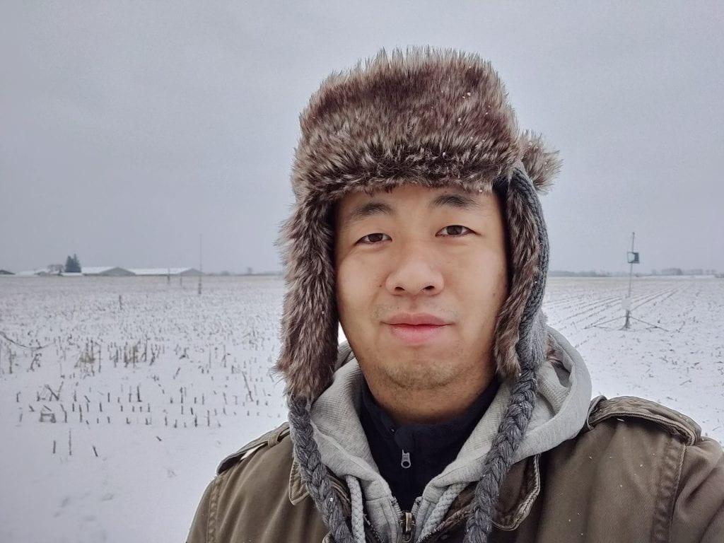 Kean Gao