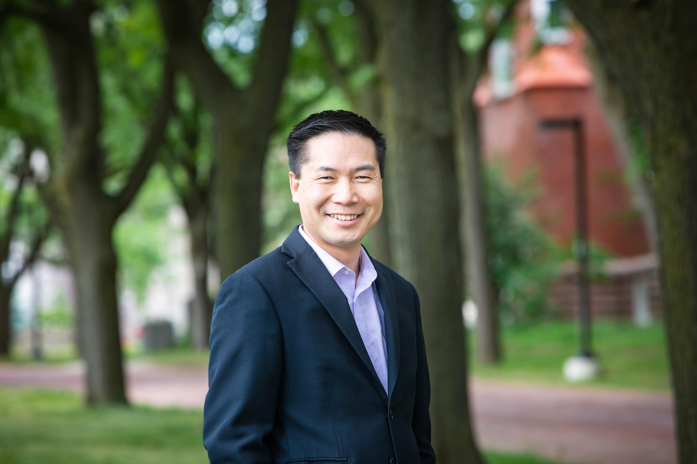 Dr. David Ma