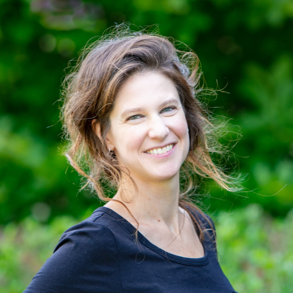 Headshot of Anna Stanley