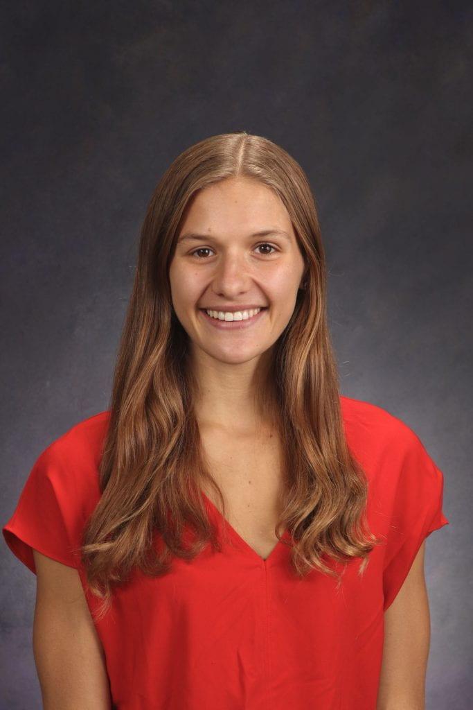 Kiana Gibson, Bachelor of Arts and Science