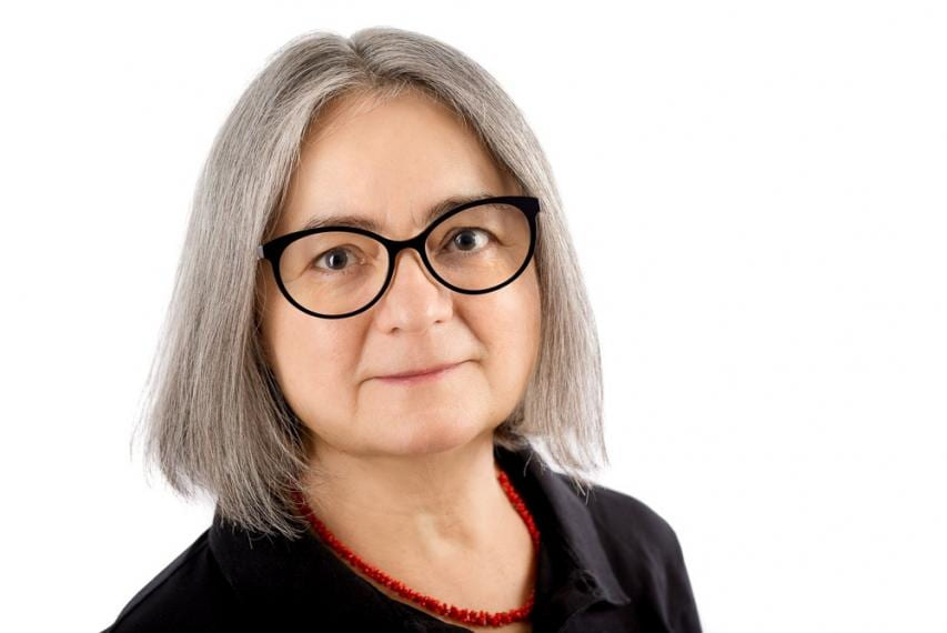 Headshot of Anna T. Lawniczak