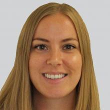 Sarah Robinson, 2nd year PhD Student, Pathobiology.