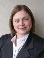 Headshot of Jana Levison