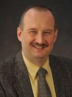Headshot of Richard G. Zytner
