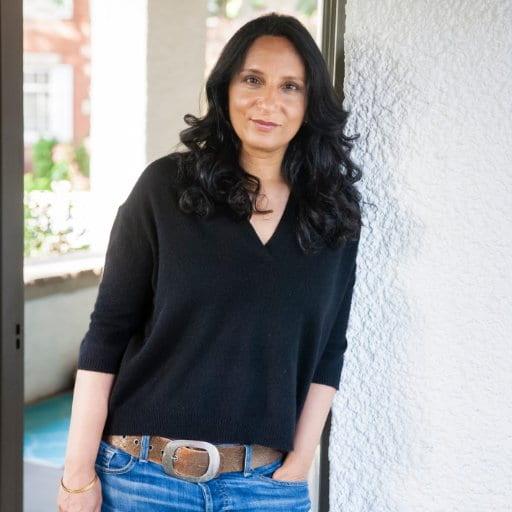 Headshot of Madhur Anand