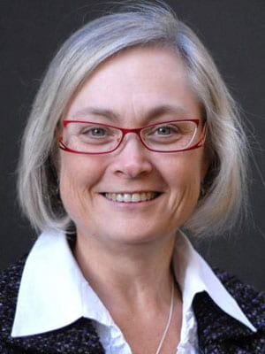 Headshot of Gisele Lapointe