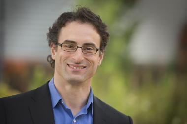Headshot of Marc Habash