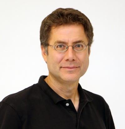 Headshot of David Pearl