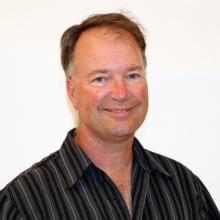 Headshot of Todd Duffield