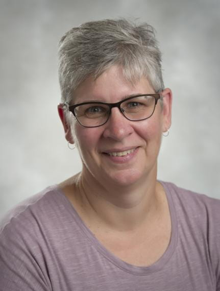 Headshot of Lisa Duizer