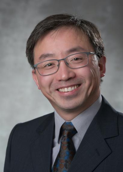 Headshot of Minglun Gong