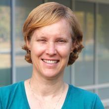 Headshot of Claire Jardin