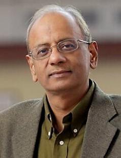 Headshot of Praveen Saxena