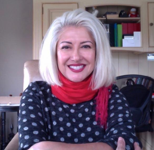 Headshot of Rosario Gomez