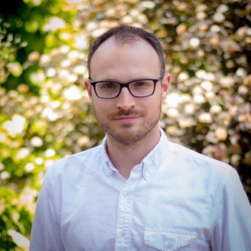 Headshot of Ryann briggs