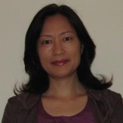Headshot of Satsuki Kawano