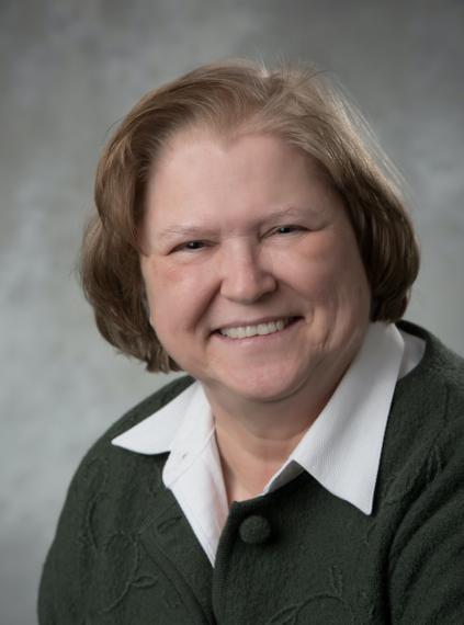 Headshot of Deb Stacey