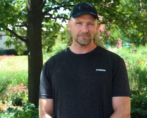 Headshot of Thomas Graham