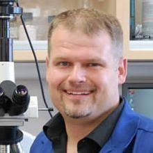 Headshot of Jim Petrik