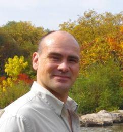 Headshot of Bob Hanner