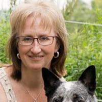 Headshot of Cathy Bauman