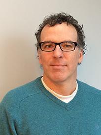 Headshot of Marc Coppolino