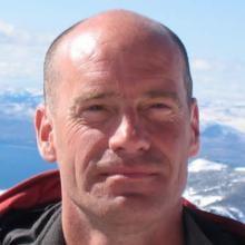 Headshot of Jonathan LaMarre