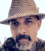 Headshot of Faisal Moola