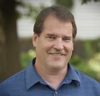 Headshot of Paul Sibley