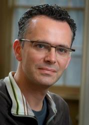 Headshot of Spencer Henson