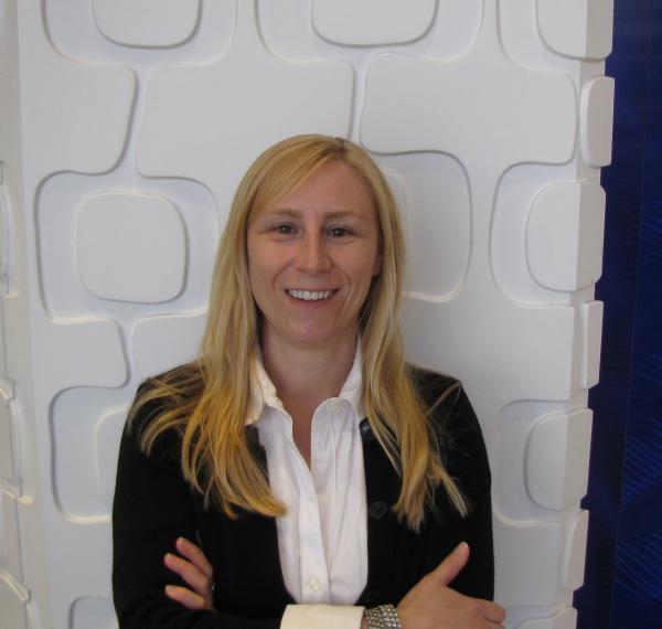 Headshot of Susan Nance