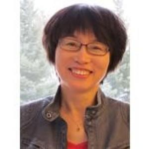 Headshot of Julang Li
