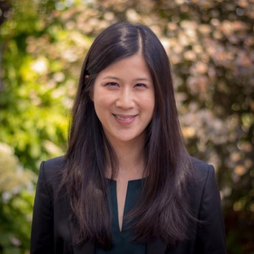 Headshot of Carmen Jacqueline Ho