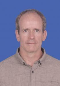 Headshot of Niel Karrow