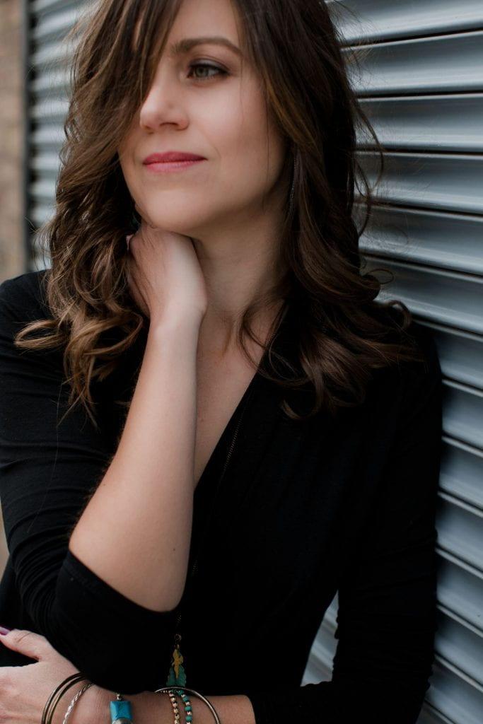 Headshot of Brittany Luby