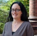 Headshot of Hannah Tait Neufeld
