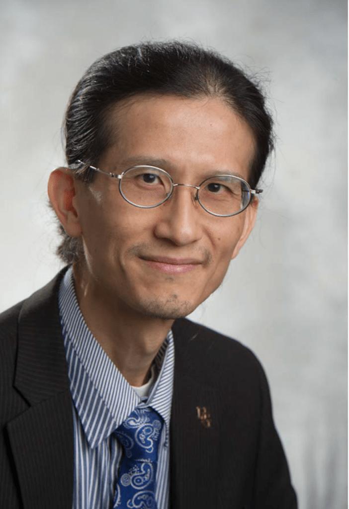 Headshot of Loong-Tak Lim