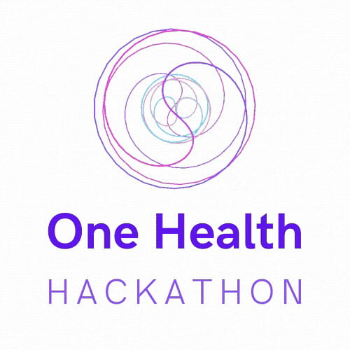 One Health Hackathon logo