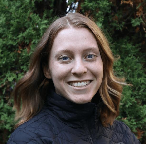 Headshot of Sarah Martone