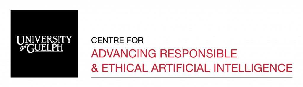 Centre for Advancing responsible & Ethical Artificial Intelligence logo