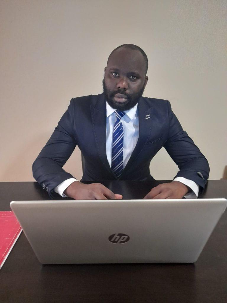 Image of Cyril Akwo