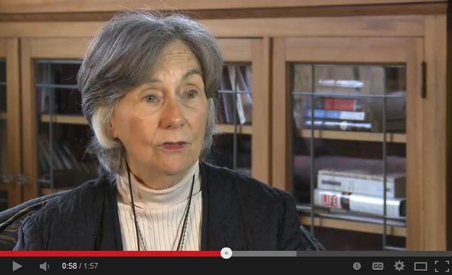 Dr Lynn McDonald: short talks on Nightingale on YouTube